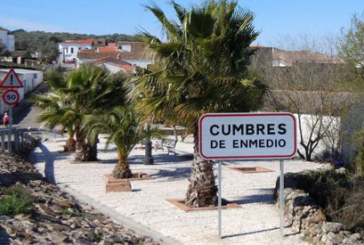 Cumbres de Enmedio: El pueblo más pequeño de Andalucía