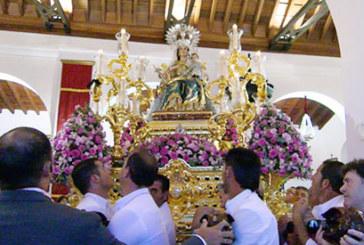 Reportaje | Procesión Virgen de Consolación (Bajada)