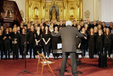 La Coral Polifonica de Isla Cristina actuará en la misa por el Centenario de la Coronación de la Virgen del Rocío