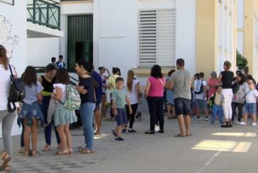Cartaya Informa | Vuelta al cole desde el CEIP Concepción Arenal