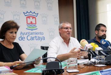 Cartaya Informa | El Ayuntamiento amplía y mejora la oferta deportiva municipal