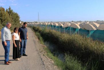 El plan municipal de reparación de los caminos rurales afronta la recta final