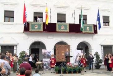 Reportaje | Acto de inauguración de la 55 Feria de Octubre de Cartaya