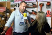 55 Feria de Octubre de Cartaya   Campo Riego – Maquinaria y Material Agrícola