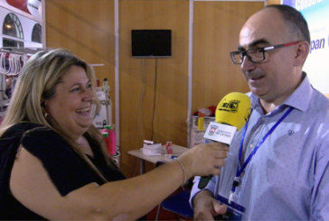 55 Feria de Octubre de Cartaya | Magomar Máquinas de Coser