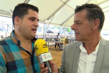 55 Feria de Octubre de Cartaya | Miguel Ángel Cárdenas – Asesor de Ferias