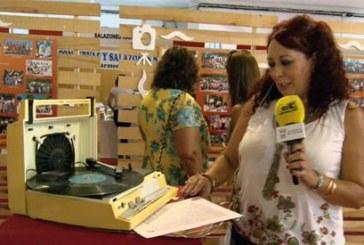 55 Feria de Octubre de Cartaya | Stand IES Rafael Reyes de Cartaya