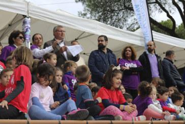 Récord de participación en el XXXII Cross 'Pinares de Cartaya'