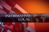 Informativo Local – 1ª Edición – (20-01-2021)