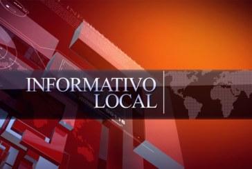 Informativo Local – 1ª Edición – (11-02-2021)