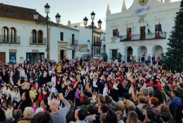 Rerpotaje | Baila la Navidad con la Academia Mpal. de Baile de Cartaya