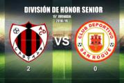 Cartaya Tv | AD Cartaya vs San Roque (2018/19)