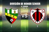 Fútbol en Directo | UD Roteña vs AD Cartaya (2018/19)