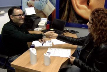 La Hdad. de Vera Cruz firma un convenio con Urgencias San Roque