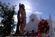 Reportaje | Salida procesional de San Sebastián, Patrón de Cartaya y de la Policía Local