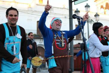 El Carnaval cartayero abre el telón mañana viernes y sale a la calle el sábado