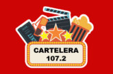 Cartelera 107.2 – Cine y Estrenos – (12-04-2019)