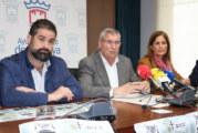 Cartaya Informa | Presentación II Marcha y Carrera solidaria de San Sebastián contra el Cáncer