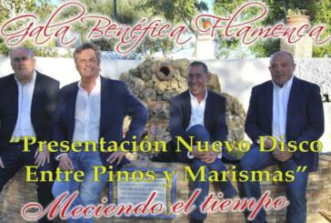 Cartaya Tv | Presentación del nuevo disco de Entre Pinos y Marismas