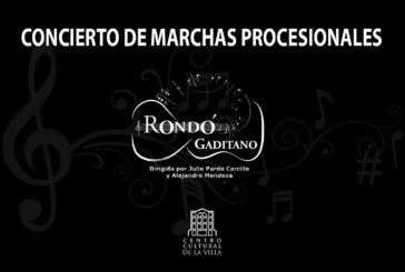 Reportaje |Orquesta de Pulso y Púa Rondó Gaditano