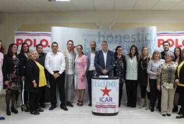 Cartaya Tv   Independientes por Cartaya presenta su candidatura a la Alcaldía