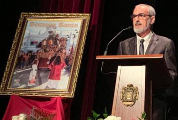 Cartaya Tv   Concierto Cofrade y Pregón de la Semana Santa de Cartaya 2019