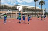 Cerca de 150 promesas se dan cita en el II Torneo de Baloncesto de Cartaya