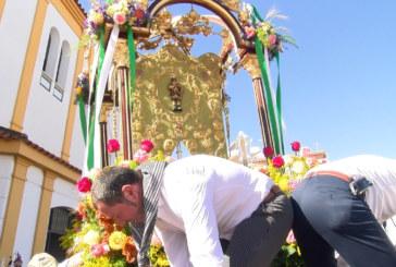 Cartaya Tv | Tradicional búsqueda y traslado de San Isidro Labrador a su Casa Hermandad