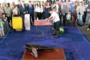 Cartaya Tv | Apertura de la I Muestra de la Caza y la Pesca de Cartaya