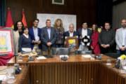Cartaya Tv | Presentacion de los actos de la Hdad. del Rocío de Cartaya para la Romería del Rocío 2019