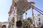Cartaya Tv | Presentación de la Hdad. de Ntra. Sra. del Rocío de Cartaya ante la Blanca Paloma