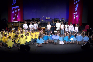 Cartaya Tv | Audición Fin de Curso 2018/19 de la Academia Mpal. de Música