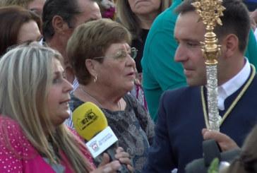 Cartaya Tv   Tradicional Ofrenda de Flores a San Isidro Labrador de Cartaya