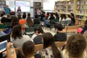 Cerca de 200 jóvenes cartayeros participan en un taller de prevención de la desigualdad