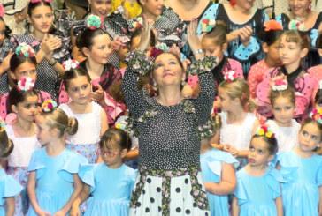 Cartaya Tv   La Academia Mpal. de Baile de Cartaya presenta «Salitre»