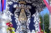 Montse Felicio Luis candidata a Hermana Mayor de la Hermandad del Rocío de Cartaya 2020