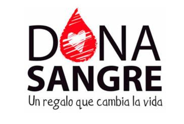 ¡Dona sangre de forma segura!