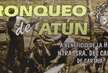 II Ronqueo del atún a beneficio de la Hermandad del Carmen de Cartaya.