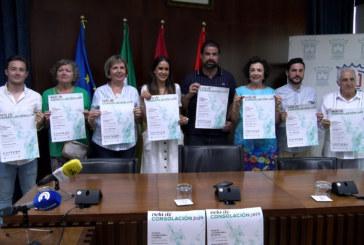 Cartaya Tv | Presentación del cartel de la «Velá» de Consolación 2019