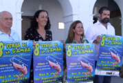 Cartaya Tv | Presentación de la VIII Feria de la Gamba de la Hdad. de San Isidro Labrador de Cartaya