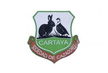 La Sociedad de Cazadores de Cartaya abre la veda general el próximo 13 de octubre