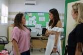 Los cinco centros escolares de Cartaya comienzan la Vuelta al Cole