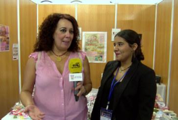 56ª Feria de Octubre de Cartaya – Stand Artesanía del Hogar