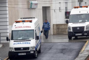 El Centro de Salud de Cartaya se ve saturado en personal en Urgencias
