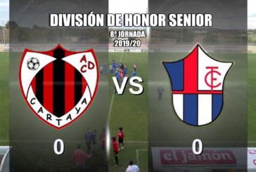 Cartaya Tv | AD Cartaya vs Torreblanca CF (2019/20)