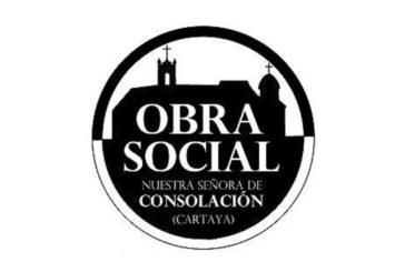 El Comedor Social de Cartaya abre sus puertas para llevar a cabo el Mercadillo Solidario