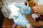Cortegana | La Guardia Civil lleva a cabo una Operación contra el tráfico de drogas