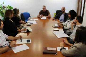 El Ayuntamiento supervisa el cumplimiento de las condiciones exigidas a las empresas que prestan servicios municipales