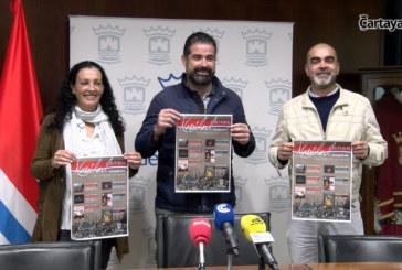 Cartaya Tv | Presentación de la Programación Cultural de Navidad en Cartaya