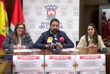 Cartaya Tv | Presentación de la Campaña «Yo compro en mi pueblo»